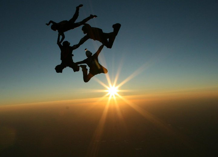 GOLD COAST SKYDIVING