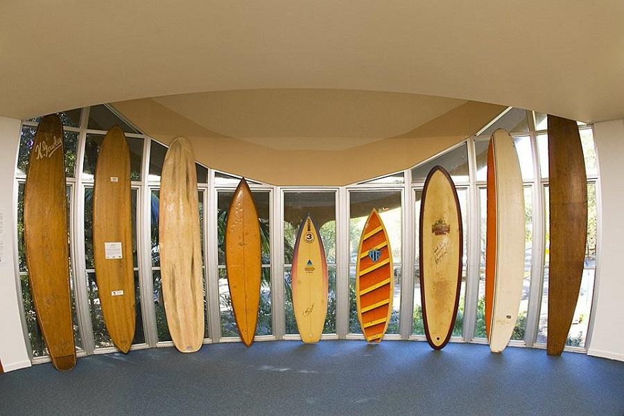 Surf World Pop Up